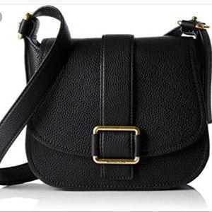 Michael Kors Maxine Large Saddle Bag- NWT